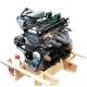 Двигатель ЗМЗ-40620F, ГАЗ-3110 V=2300 145л.с. Аи-92