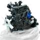 Двигатель Д-245.12С-231 ЗиЛ-130/131, 12В 108 л.с. с к-м переоборудования