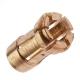 Клапан МАЗ включения делителя пневматический (аналог 64221-1703800) СМ