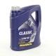 Масло моторное MANNOL CLASSIC SM/CF 4л п/с