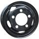 Диск колесный грузовой 16x5.5 HYUNDAI HD65,County 5 шпилек с кольцом 5.50FX16-115-8 MOBIS KOREA