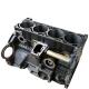Блок цилиндров ЗМЗ-40524, 40525, 40904 под стандарт ЕВРО-3