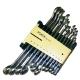 Набор ключей комбинированных 11 пр.8-22мм холдер