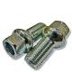 Болт колеса М14х1.5/25.5х45 сфера ключ 17 цинк BIMECC