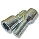 Болт колеса М12х1.5/26х52 конус ключ 10-ти гранный D=20мм цинк BIMECC
