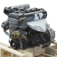 Двигатель ЗМЗ-40524О, ГАЗ-3302,V=2500, 140 л.с.,EURO-3,под ГУР Аи-92