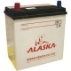 Аккумулятор ALASKA 40 а/ч 42B19R CMF ASIA тн.кл