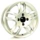Диск колесный 14 литой REPLICA CHEVROLET Aveo -12,Spark 11- GM 21 S