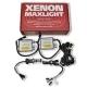 Комплект ксенона MAXLIGHT H4 4300K биксенон