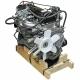 Двигатель ВАЗ-21213 V=1700,79л.с.,карб.8кл.