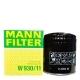 Фильтр масляный BAW-1065 Евро 2/3,1044 Евро 3 MANN