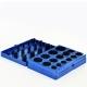 Набор колец уплотнительных 30 размеров 382шт.резиновых 5B синие