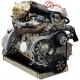 Двигатель УМЗ-4178ОО, V=2450 82л.с. Аи-92 для авт. УАЗ с рычаж.сцепл.