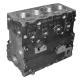 Блок цилиндров FOTON-1049A дв.Perkins гильзованный