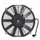 Вентилятор ВАЗ-1118 Лада Калина, 2170 Лада Приора на кондиционер СБ LUZAR