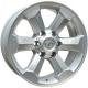 Диск колесный 18 литой REPLICA LEXUS GX LX 51 S