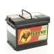Аккумулятор BANNER Running Bull 60 а/ч AGM Start-Stop обр.поляр.