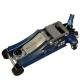 Домкрат 2.0т гидравлический подкатной Н=100-350мм с поворотной ручкой STELS
