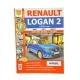 Книга RENAULT LOGAN II с 2014г.Серия Я Ремонтирую Сам цв. фото