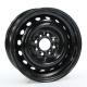 Диск колесный 13 штампованный ВАЗ-2106 АвтоВАЗ-Mefro черный эмаль