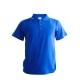 Рубашка-поло кор.рукав цв. т.синий р.L