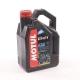 Масло моторное 4-тактное MOTUL ATV-UTV 4T для квадроциклов 4л мин.