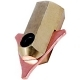 Адаптер для шайбы треугольной для обратного молотка