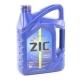 Масло моторное ZIC X5000 CI-4 6л п/с