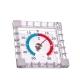 Термометр бытовой уличный биметаллический (от-50 до +50)