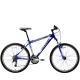 """Велосипед 26"""" AlpineBike 4000S, Luxury, 19"""", 24-ск"""