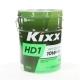 Масло моторное KIXX HD1 CI-4/SL E7-08/B4/A3-07 20л син.