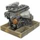Двигатель ЗМЗ-40904 УАЗ-3163 АИ-92 ЕВРО-3 143 л.с. под кондиционер № ЗМЗ