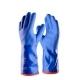 Перчатки зимние ПВХ с искусственным мехом р.11(XL) Айсберг MANIPULA