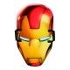 Ледянка Marvel Iron Man 81 см с плотн.ручками
