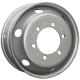 Диск колесный грузовой 17.5x6.00 JANTSA 600103 MB,Iveco D21.5/конус 32
