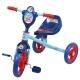 Велосипед трехколесный 1toy Фиксики 3-х кол