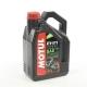 Масло моторное 4-тактное MOTUL ATV-UTV EXPERT 4T для квадроциклов 4л п/с