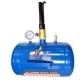"""Бустер для взрывной накачки шин max 22.5"""", 19л, max 8.5Бар AE&T"""