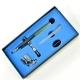 Аэрограф AGS7/0.2 (9л/мин 1бар 7мл съемный дюза 0.2мм)
