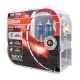 Автолампа 12V H7 55W PX26d OSRAM NIGHT BREAKER LASER +150% DUOBOX к-т