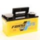 Аккумулятор FORSE 110 а/ч EFB