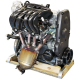 Двигатель ВАЗ-11186 LADA Гранта/Калина FL,V=1600,90 л.с,EURO-4,инж. 8 кл.,E-газ