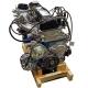Двигатель ВАЗ-2106-01-07,V=1600,75 л.с,карб. 8 кл.