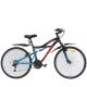 """Велосипед 26"""" HILAND двухподвесный черный 21-ск."""