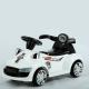 Машина аккумуляторная белая Маттео 6V4AH*1