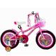 "Велосипед 14"" Barbie"