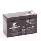 Аккумулятор для ИБП и аккум.машин BANNER GiV 12V 7.2