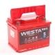 Аккумулятор WESTA RED 60 а/ч обр. полярность