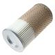 Фильтр масляный (элемент) КАМАЗ-ЕВРО-3,4 бумага ЛААЗ