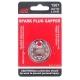 Щуп для проверки зазоров свечей зажигания 0.6-2.4мм (монета)